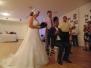 Svadba - Bašta Pajštún